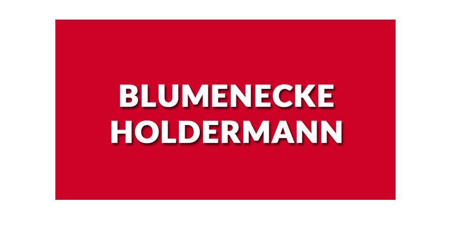 Blumenecke Holdermann